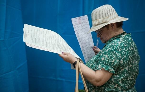 Парламентские выборы 2014: избиратели определились