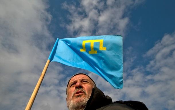 В Крыму нашли тело пропавшего накануне студента-татарина