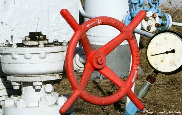 Нафтогаз  требует в суде пересмотра транзитного контракта с  Газпромом