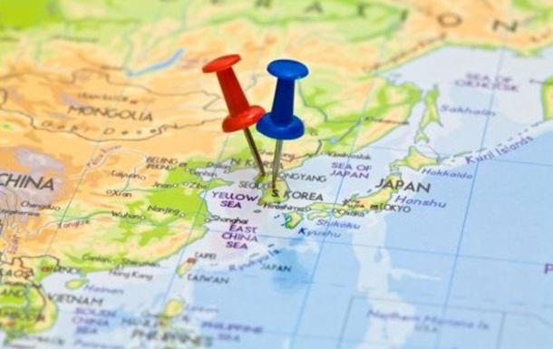 Южная Корея и КНДР впервые за семь лет провели военные переговоры