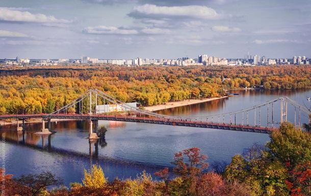 S&P повысило рейтинг Киева