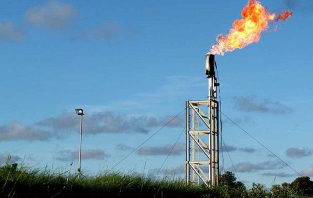 В Харьковской области незаконно добыли газа на 240 миллионов гривен