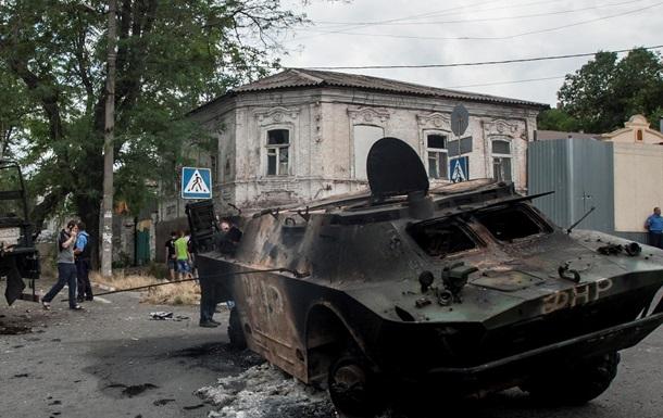 ООН передаст на восстановление Донбасса 700 тысяч долларов