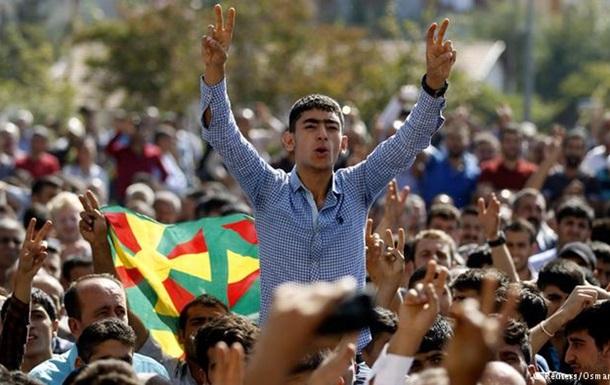 Турецкая полиция ужесточит действия против демонстрантов