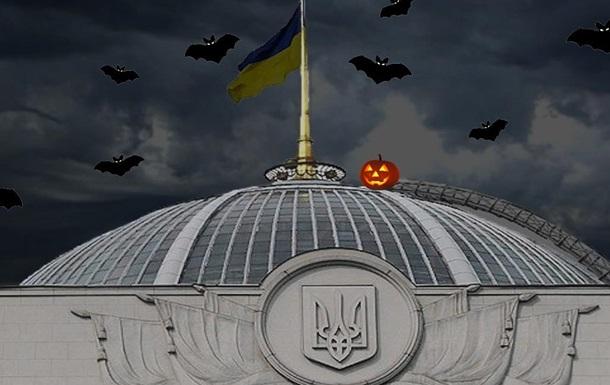 Порошенко — новый старый Янукович