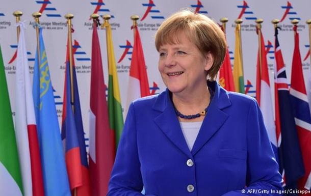 Из-за опоздания Путина отменена его встреча с Меркель в Милане