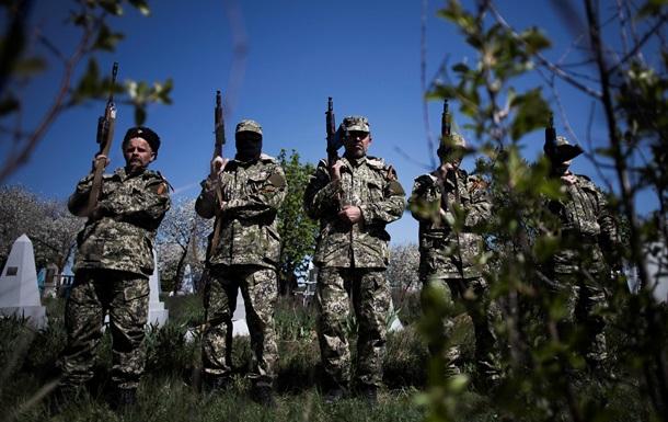 Хорошковский не увидел военной агрессии России по отношению Украины
