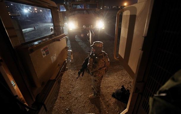 Италия направит в Ирак 280 военных инструкторов