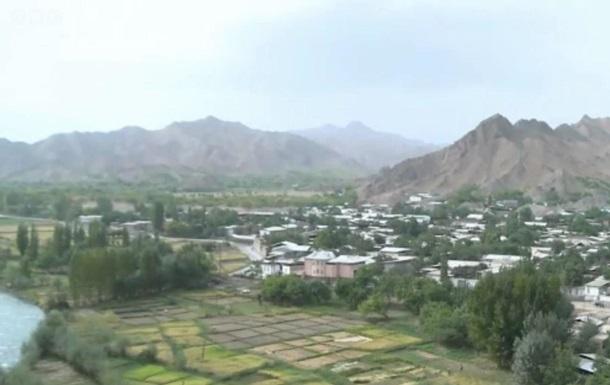Путь джихадистов: из Таджикистана в Сирию - через Россию - репортаж