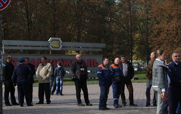 На Запорожстали вновь заявляют о попытке рейдерского захвата предприятия