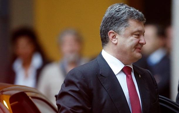Порошенко согласился перенести дату выборов на Донбассе