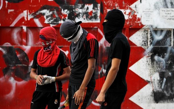 В Бахрейне прошли столкновения радикальной молодежи с полицией