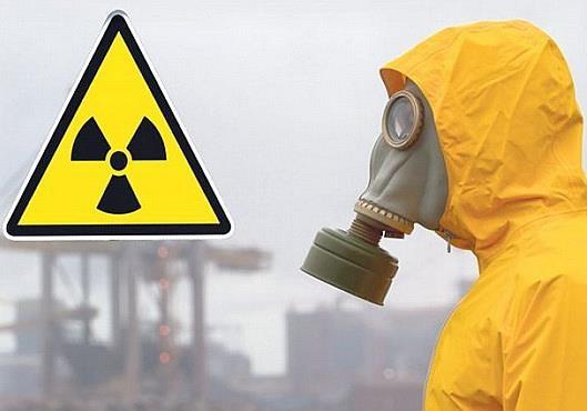 Украина на грани экологической катастрофы