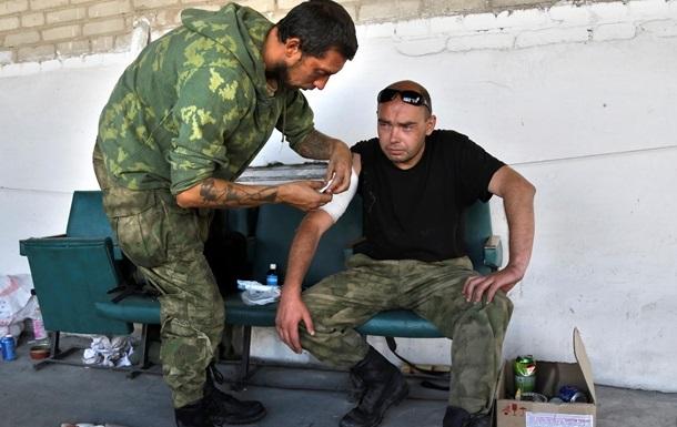 Волонтеры занялись обеспечением современными протезами раненых в зоне АТО