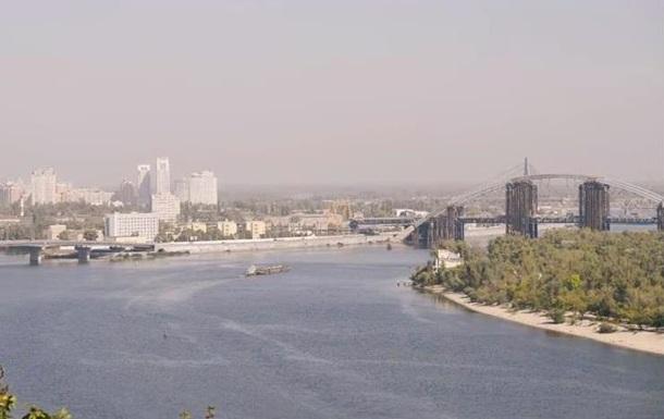 От Дома с химерами до Рыбальского моста. 99 мест Киева за три минуты
