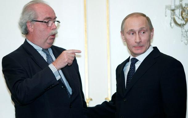 Россия лишилась друга. Кто виноват в гибели известного бизнесмена в Москве