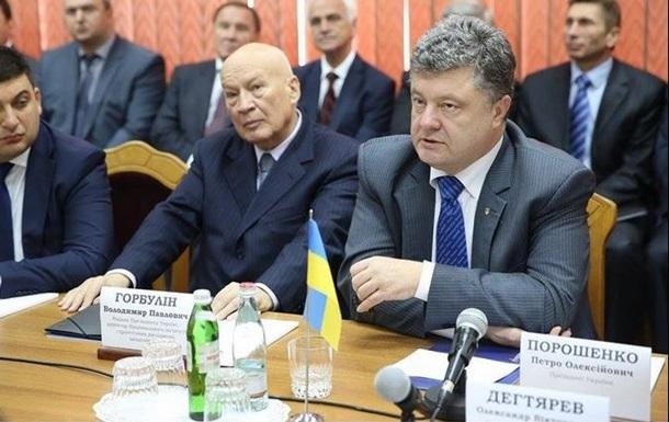 Достигнута договоренность о  режиме тишины  на Донбассе – Порошенко
