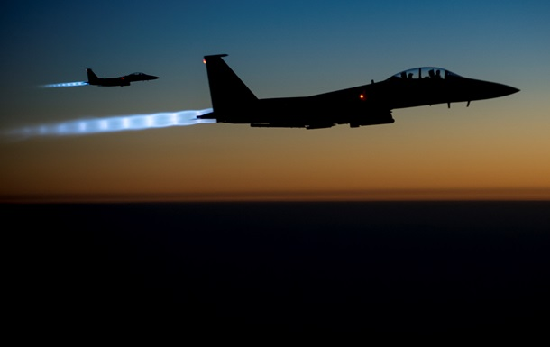 США рассказали, сколько тратят в день на борьбу с Исламским государством
