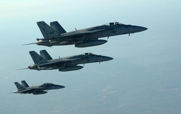 Російські військові літаки перехоплені над Балтійським морем
