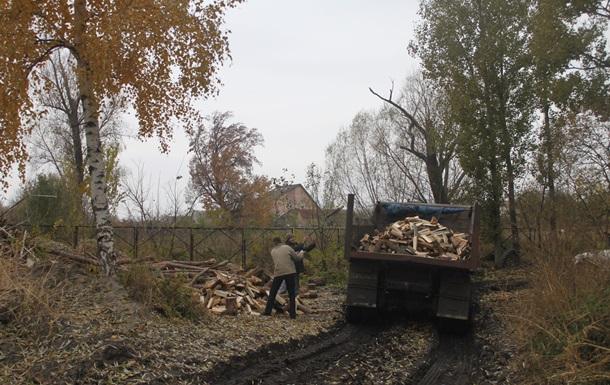 Отопление домой Украины 2014 началось