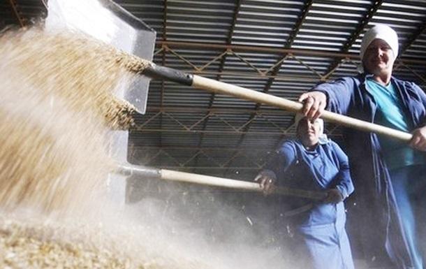 Кабмин не планирует ограничивать экспорт зерна