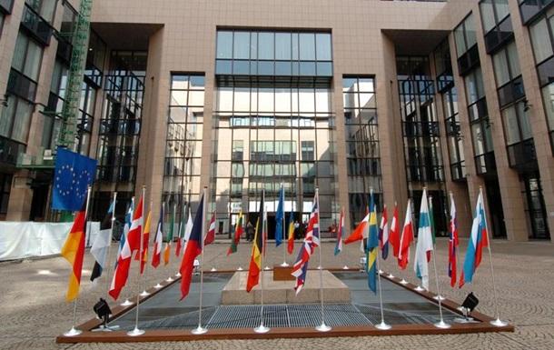 Евросовет завтра рассмотрит ситуацию на востоке Украины