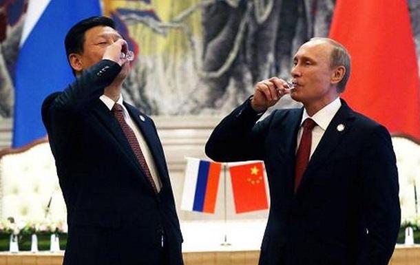 Союз России и Китая станет главным вызовом для США - CNBC