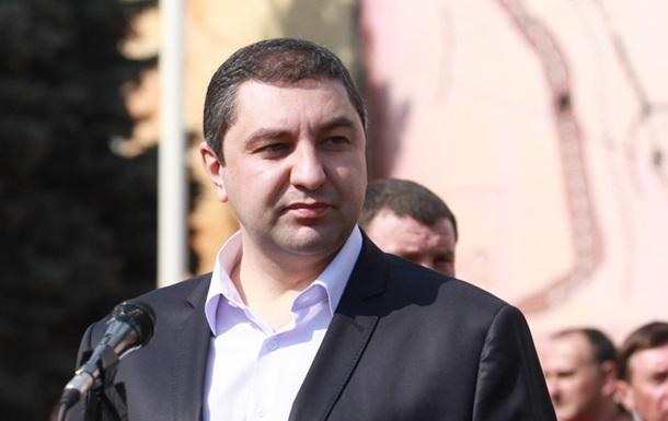 Глава Черновицкой ОГА подал в отставку