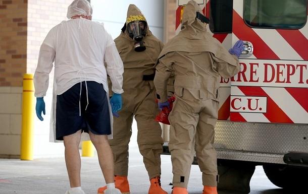 Вирус Эбола: в Ливане госпитализирован пациент с симптомами лихорадки