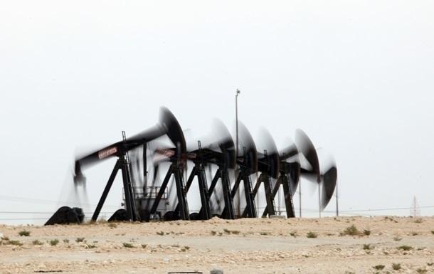 Нефть на биржах уверенно росла в цене