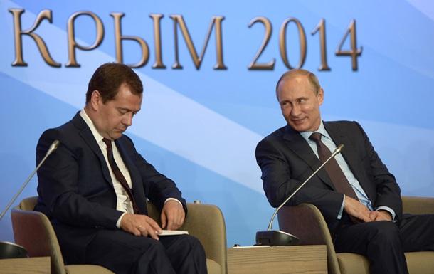 Пресса России: Вопрос о Крыме закрыт?