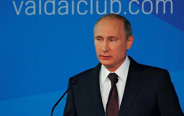 Путин: Нормализация российско-украинских отношений неизбежна