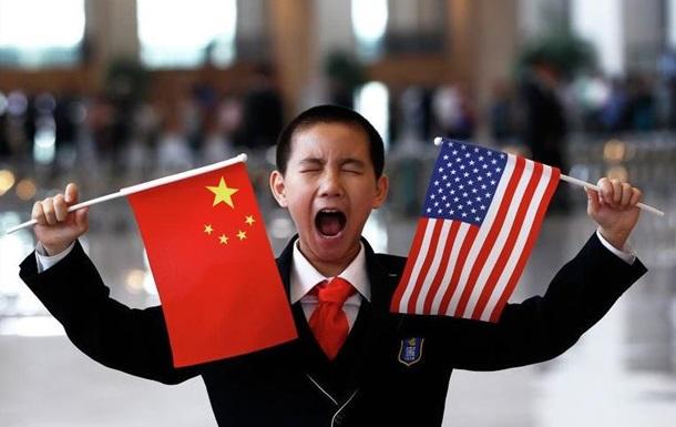 Китай и США начали гонку за мировое регулирование - СМИ