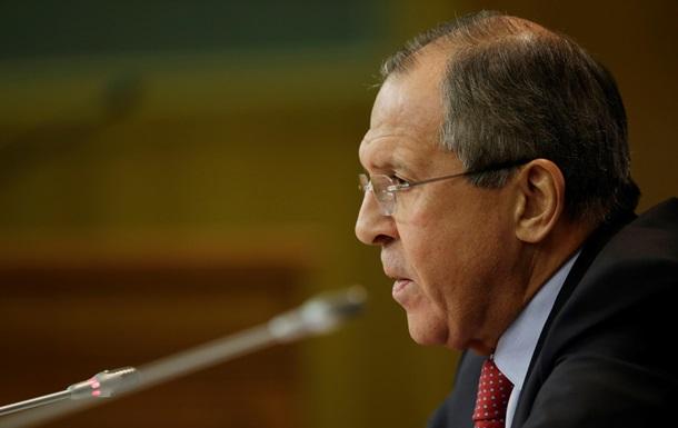 Лавров призвал не допустить появления новых  бандер и шухевичей  в Европе