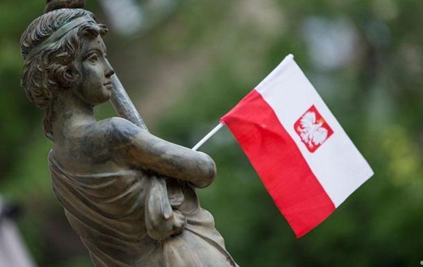 Варшава лишила аккредитации журналиста  России сегодня