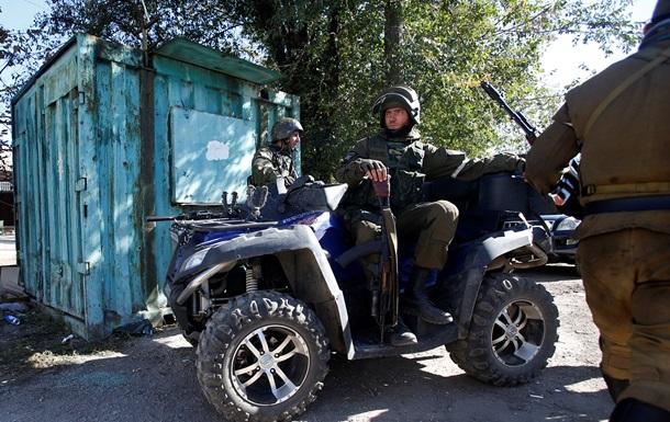 СБУ задержала сотрудника  министерства госбезопасности  ДНР