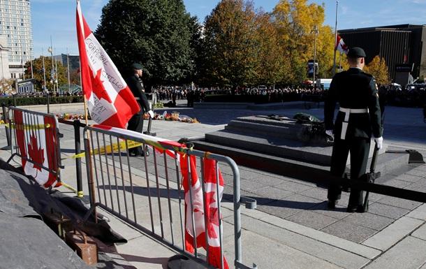 В Оттаве для публичного доступа открылась территория парламента Канады