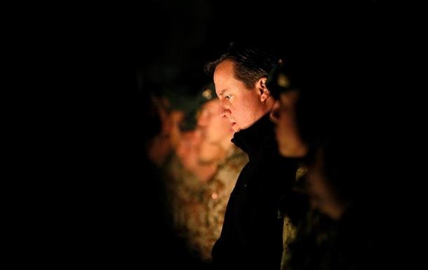 Великобритания завершила войну в Афганистане