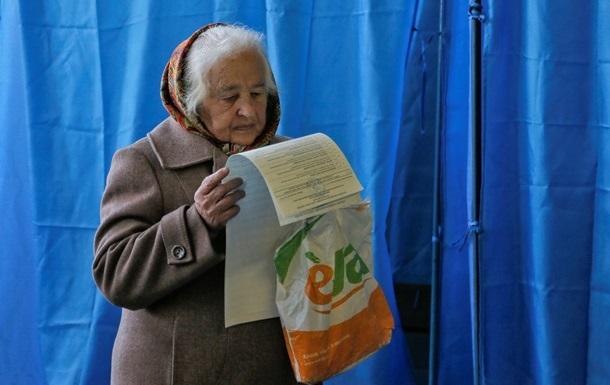 Голосованием жителей Кривого Рога заинтересовались загадочные лица - Заступ