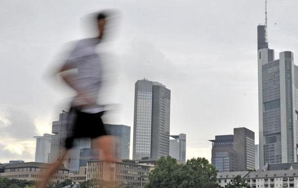 ЕЦБ: 25 европейских банков провалили стресс-тест