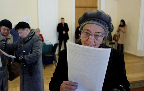Выборы в Раду 2014: на избирательных участках скончались три человека