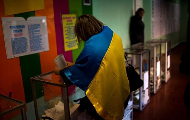 Основные нарушения в ходе выборов Верховную Раду 2014 – проведение агитации
