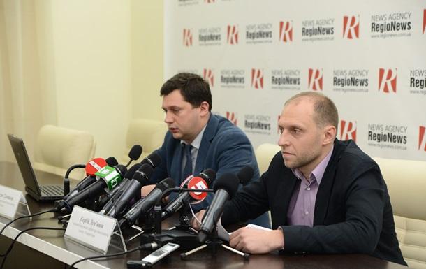 Экзит-полл  Университас  проводился в селах Украины.