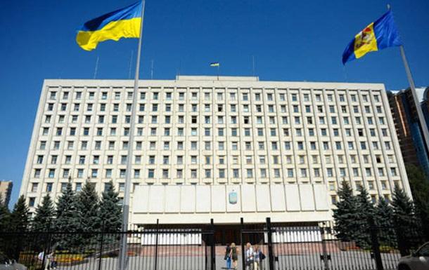 Результат выборов в Украине 2014