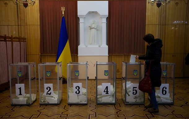 Магера: Во Львовской области самая высокая явка избирателей