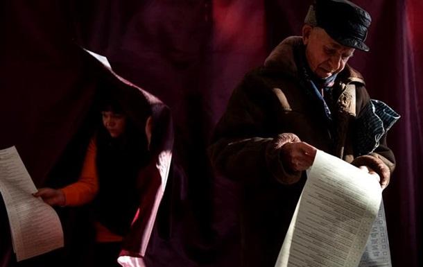 Итоги 26 октября: Выборы в Раду, закрытие Охлобыстину въезда в Украину