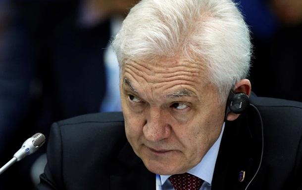 Нефтетрейдинговая компания Тимченко продает активы в России из-за санкций