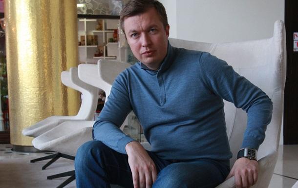 Корреспондент: Інтерв'ю з головою Держагентства з відновлення Донбасу