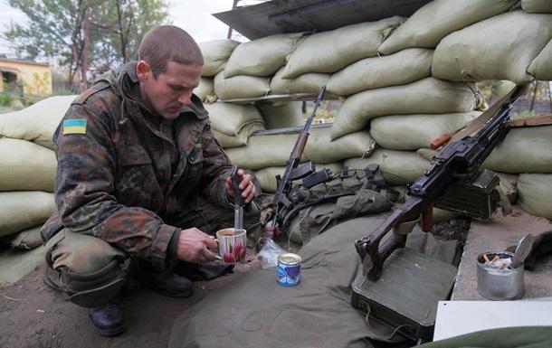 АТО в Украине