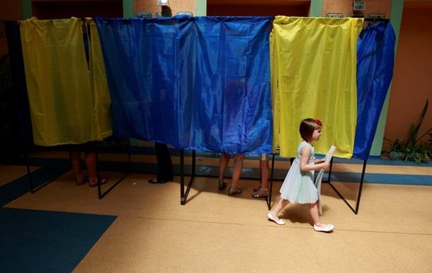 Выборы 2014 в Украине - итоги